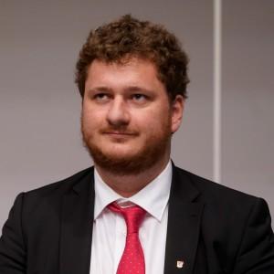Diego Esteban - Député au Grand Conseil