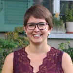 Aurélie Friedli - Conseillère municipale à Bernex