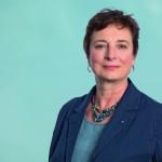 Lydia Schneider Hausser - Ancienne cheffe de groupe au Grand Conseil