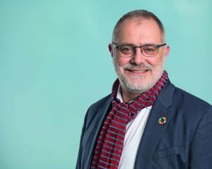 Carlo Sommaruga - Conseiller aux Etats