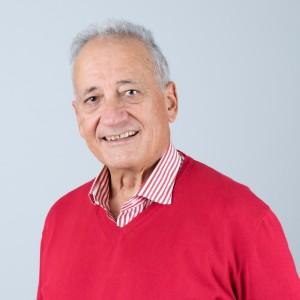 Pierre Bickel (Les Verts)