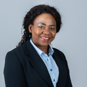 Jacqueline Menoud - Vice-Présidente