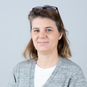 Paola Di Romano - Membre