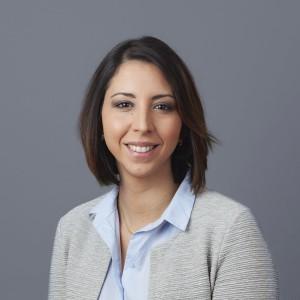 Amanda Gavilanes - Présidente