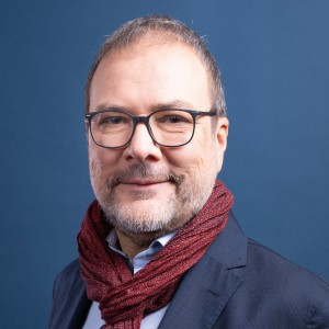 Jean-Luc Boesiger